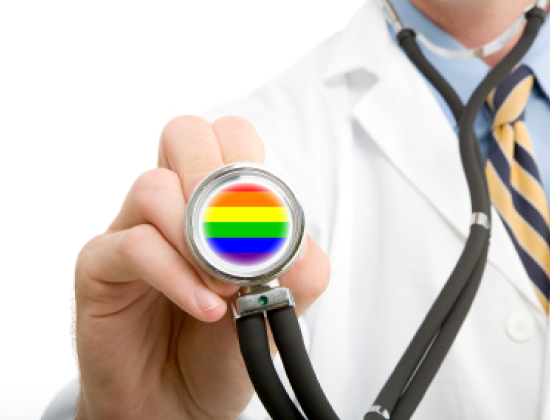 MEDECINS ET PROSSIONNELS DE SANTE GAY-FRIENDLY LGBT